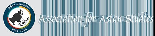 AAS 75 Years Logo
