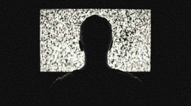 Projekce filmů a uměleckých videí