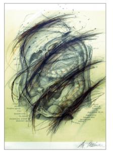 Christian W. Denker, Vom Geist des Bauches. Für eine Philosophie der Verdauung, Bielefeld, [Transcript], 2015
