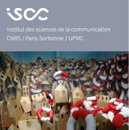 Camps de réfugiés et enjeux de communication. 29-30 septembre 2016 Paris
