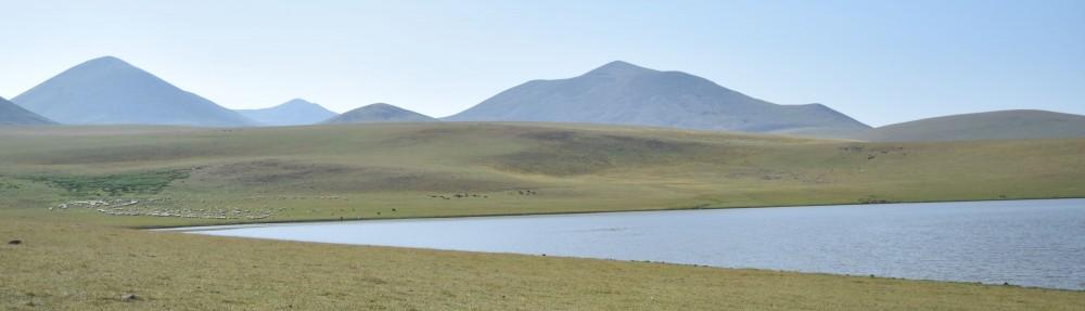 Mission Caucase