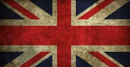 bandera engl