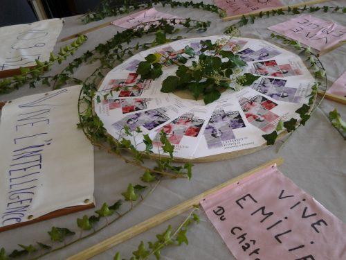 Le cercle de Madame du Châtelet