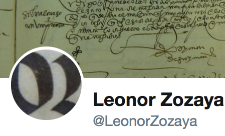 Twitter: @LeonorZozaya