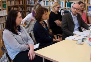 29.4.2015 Etudes juives / Židovská studia