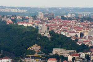 Praha_Vitkov