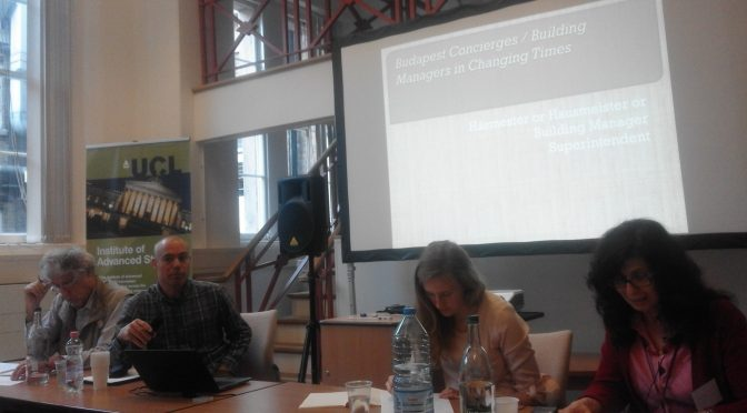 Perpetration, Collaboration and Complicity in Nazi-dominated Europe. Report on a Workshop