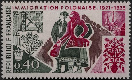 Polish Diaspora in France 1918–2018