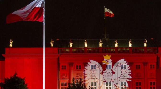 Historical policy-making in Poland and the role of historians