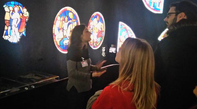 Retour sur … le dimanche des étudiants de l'UPEC au Musée de Cluny – Musée National du Moyen-Âge