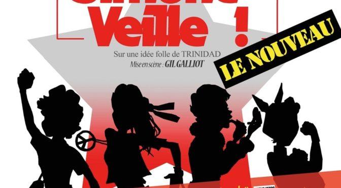 «Et pendant ce temps Simone Veille!» : Retracer la condition féminine des années 50 à nos jours à travers un format ludique: un pari réussi