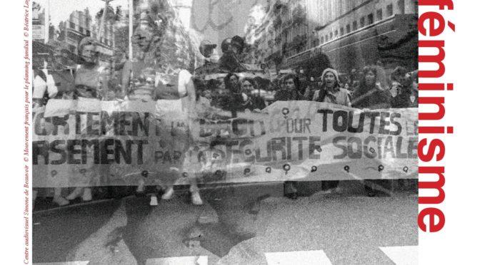 Une réalisation d'histoire publique : l'exposition Mon archive du féminisme