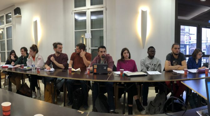 Villeneuve-Saint-Georges : les projets