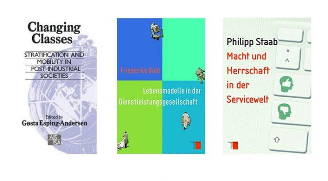 Les débats allemands sur le «prolétariat de service»