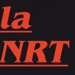 logo de la NRT