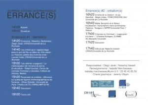 Programme - IntJPG