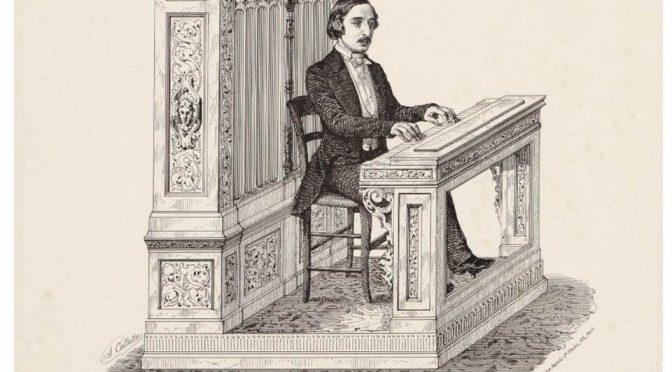 Journée d'étude : «Prosopographie, arts, enseignement : le Conservatoire national de musique et ses élèves au XIXe siècle»
