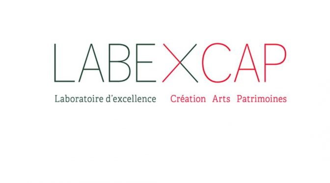 LABEX CAP  : Appel à candidatures : bourses Immersion 2016