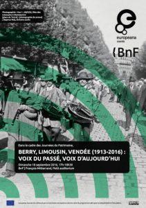 28/5/22, fête des Limousins à Montmartre [place du Tertre] : [photographie de presse] / [Agence Rol]. http://gallica.bnf.fr/ark:/12148/btv1b53084692z