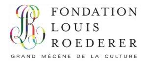 Logo Fondation Louis Roederer