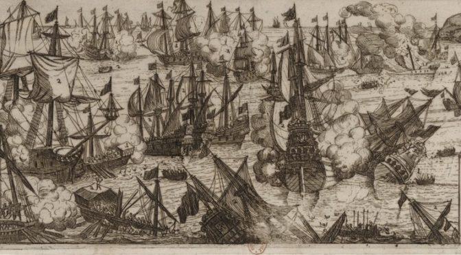 Cycle de conférences : Histoire des mers : échanges et conflits de l'Antiquité au XXIe siècle