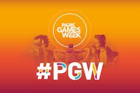 La BnF à la Paris Games Week : 2 tables rondes