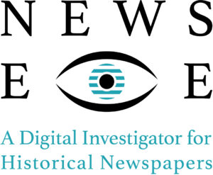 Logo Newseye