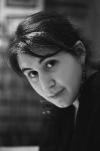 Monika Rozgowska