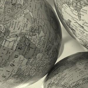 Le monde au carré