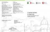 L'ermetismo e Firenze - 27-31 ottobre (invito)