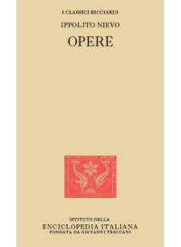 Ippolito Nievo, Opere