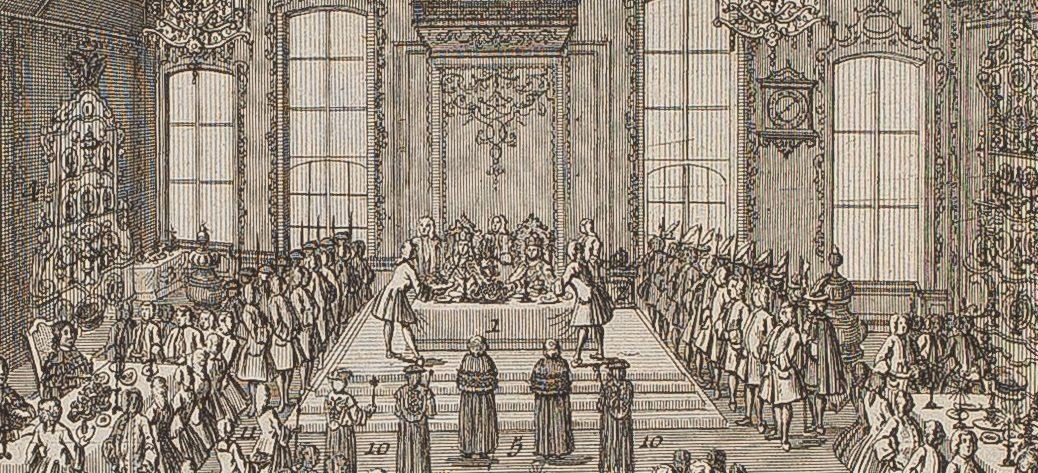 Kopie aus dem Exemplar der Herzog-August-Bibliothek Wolfenbüttel Sign. Gl 2°:20