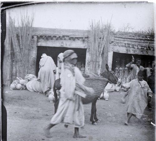 Poteries Meknès - Crédit photo ©Joseph Miquel
