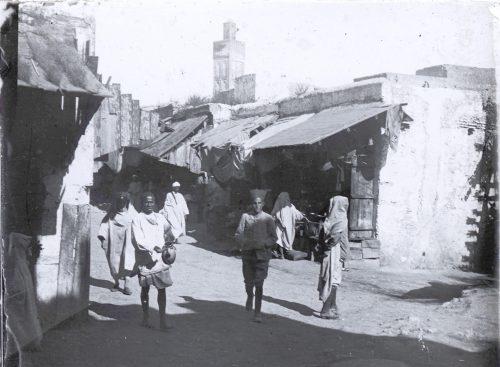 rue Maroc