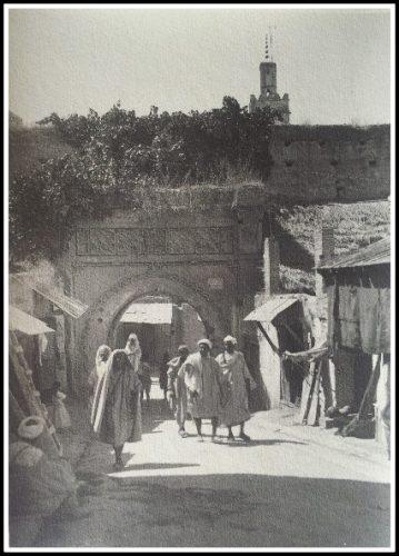 Bab Gnaoua 2