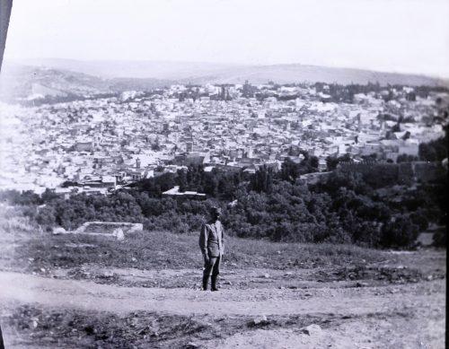 Fès - Maroc 1915 photo © Joseph Miquel