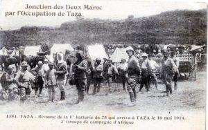 Taza 1914