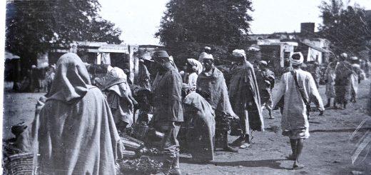 Maroc 1915 - Photo © Joseph Miquel