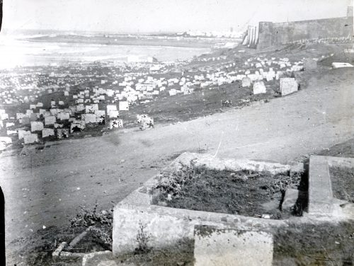 cimetiere-arabe-et-tombeau-du-marabouth-rabat-2