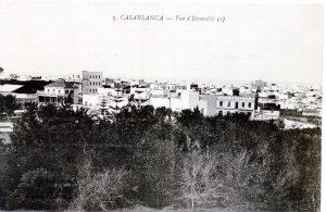Casablanca 1915