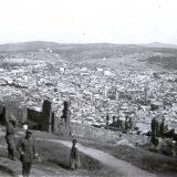 Vue de Fès en 1915 - FEZ PANO