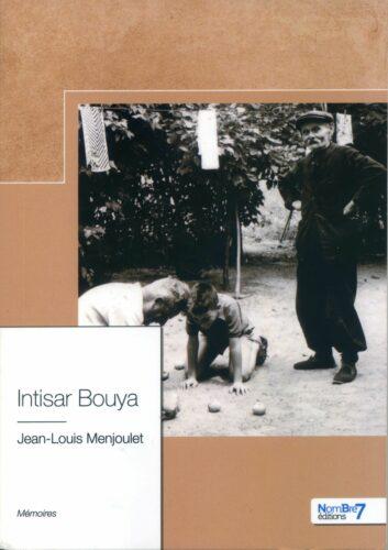 Intisar Bouya