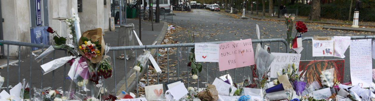 REAT – Recherches sur les réactions aux attentats