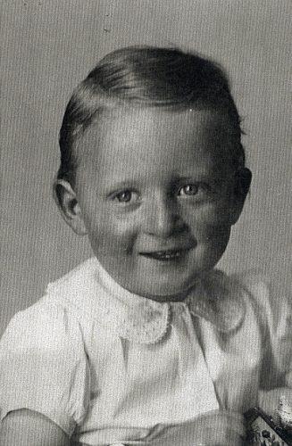 Claude Fraiberger - Mémorial des Enfants Juifs déportés de France