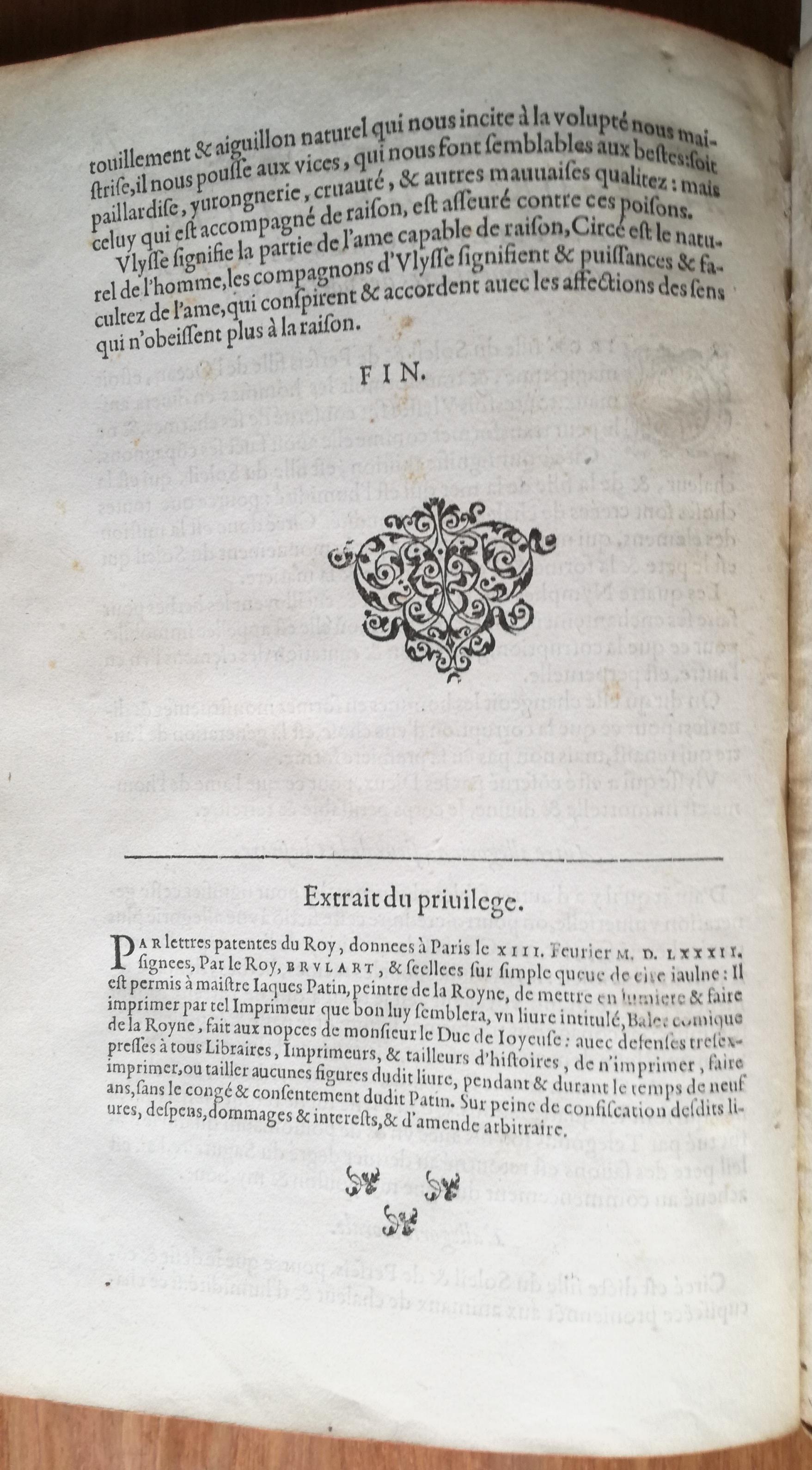 Histoire du livre – Société bibliographique de France