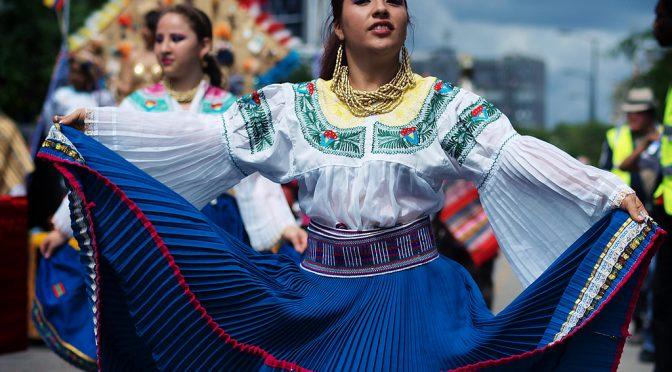 Appel à contribution Cahiers ALHIM sur la Nation en fête en Amérique latine (XIX-XXIe siècles)