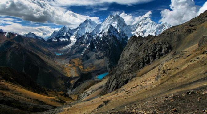 Soutenance thèse – Nouveaux circuits alimentaires de proximité dans les Andes : contribution à la reconnaissance des paysanneries