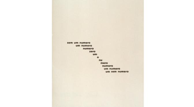1er décembre [Journée d'études – vernissage] Livres et revues d'artistes : une perspective brésilienne