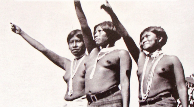 13 décembre – El Chaco o las guerras al revés
