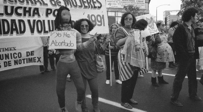 7 février [journée d'étude erimit] Féminismes latino-américains II: le féminisme décolonial à l'épreuve du terrain